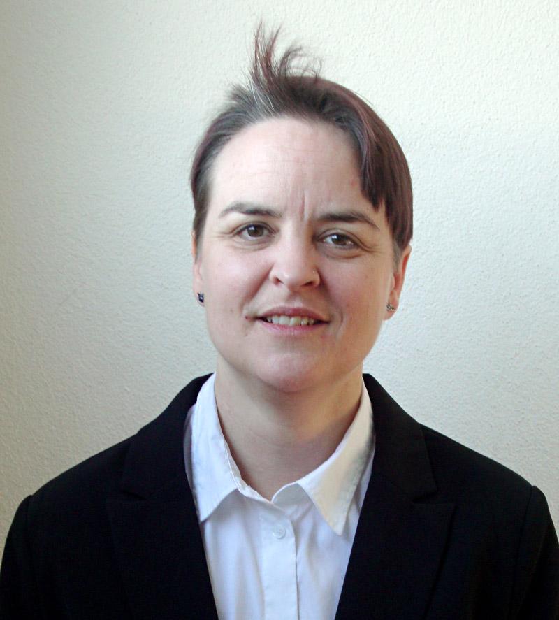 Angela Widmer