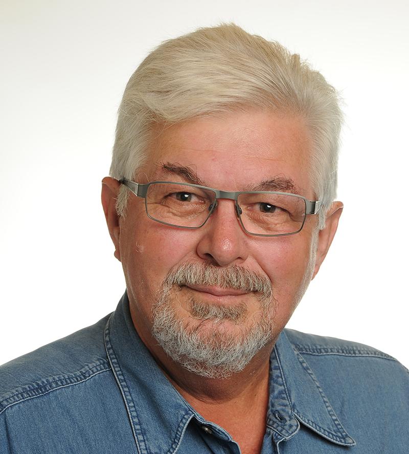 Hanspeter Reichlin